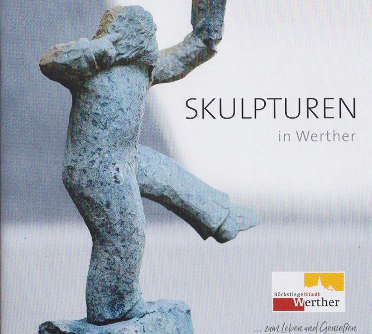 9. Skulpturenpfad in Werther